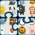 Animal Puzzle Kids Games